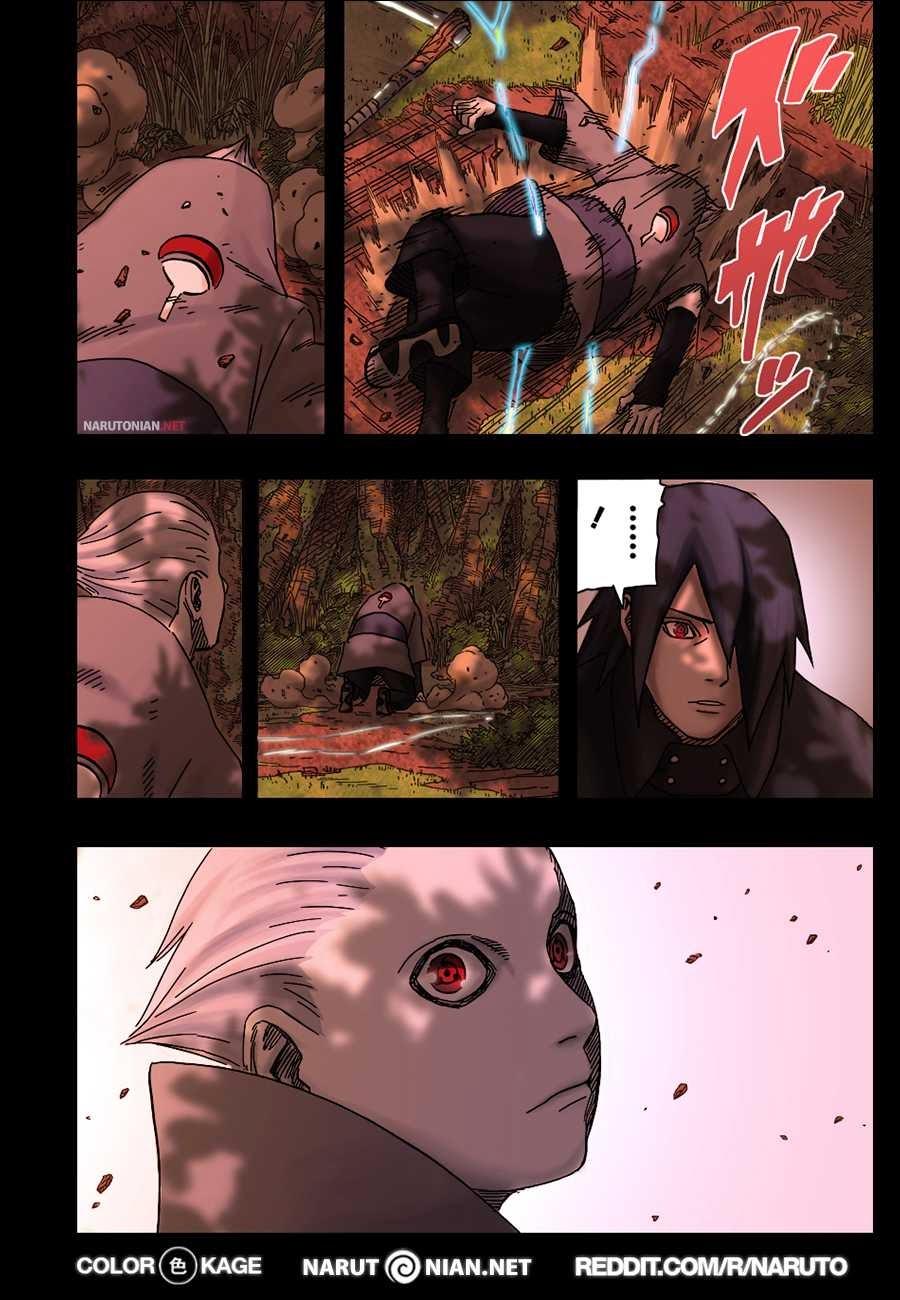 Komik Naruto Indonesia Pdf